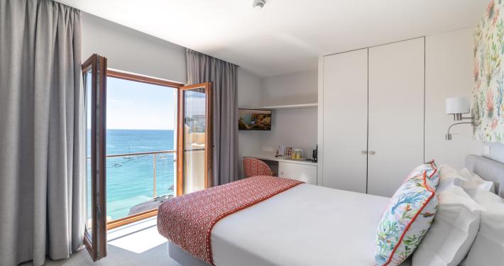 Double Sea View Room Carvoeiro