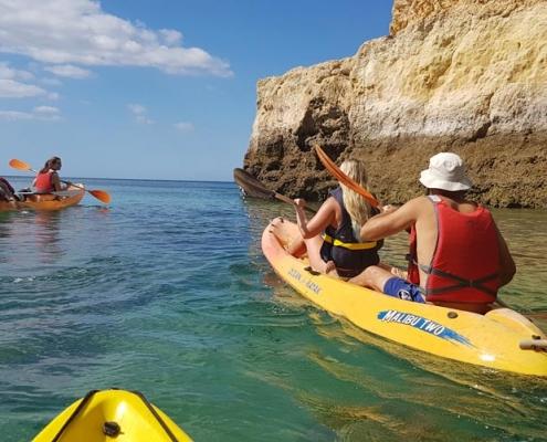 Carvoiero Kayaks