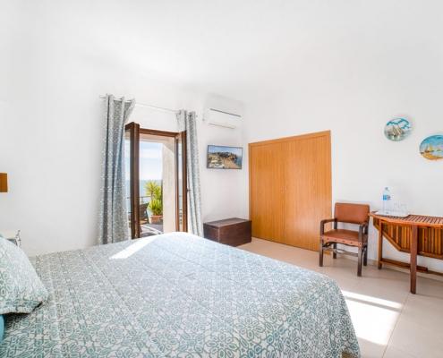 Castelo Guest House Room 10