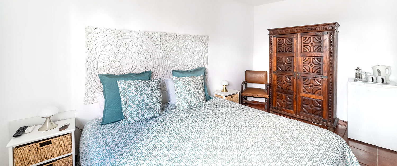 Castelo Guest House Room 2