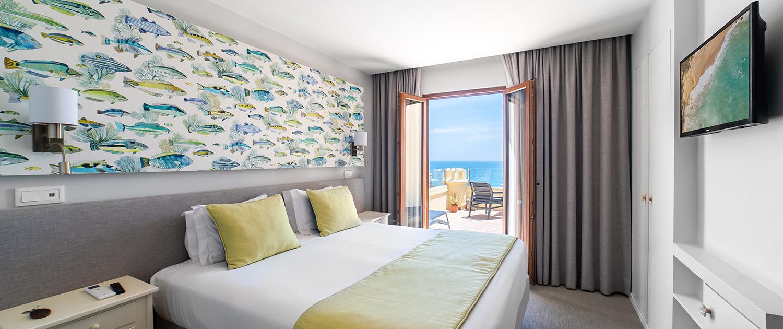 Castelo Guest House Room 3