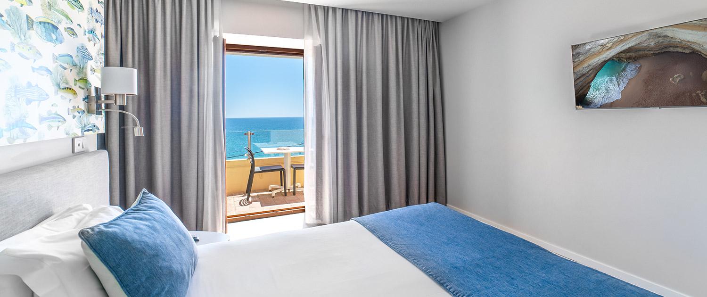 Castelo Guest House Room 4