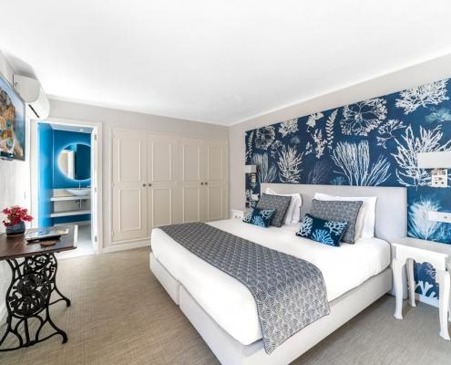 Castelo Guest House Room 5