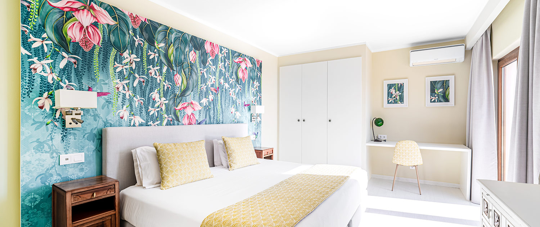 Castelo Guest House Room 6