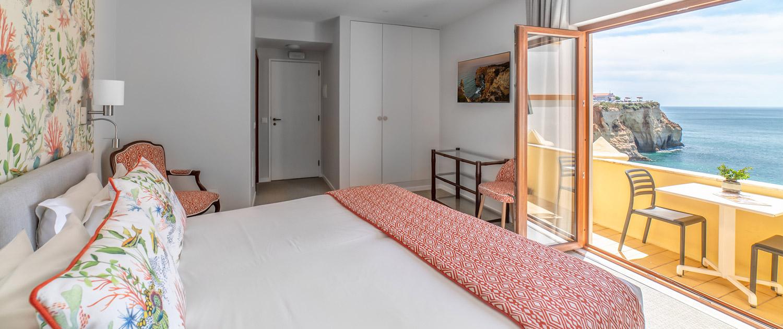 Castelo Guest House Room 8