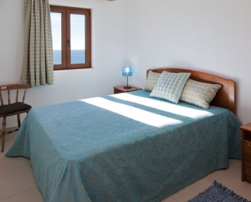 Castelo Guest House Family Room